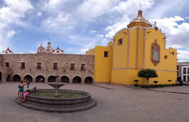 Eglise de San Luis Potosí à San Luis Potosi: 7 expériences et 28 photos