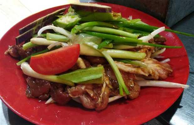 Restaurante Phu Ong Beo