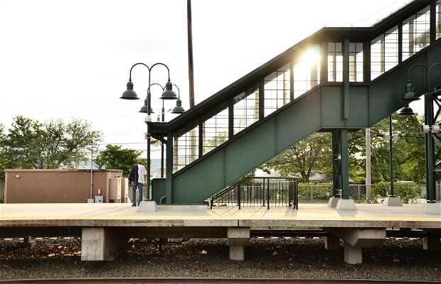 Estación Tarrytown