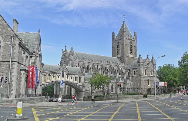 Catedral de la Santísima Trinidad