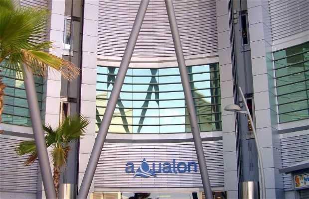 Centro Commerciale Aqualon Puerto di Huelva