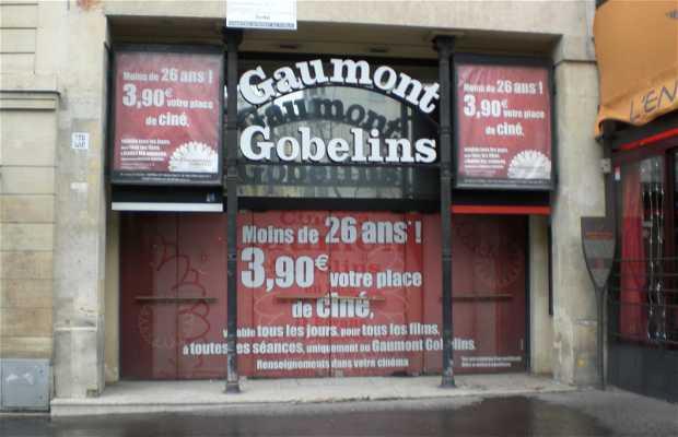 Teatro de Gobelins