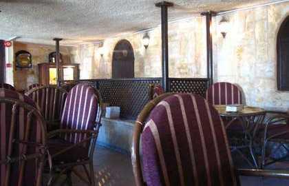 Ziqaq Il-Madaq Café