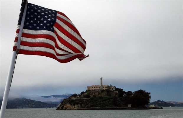 Prisión Alcatraz
