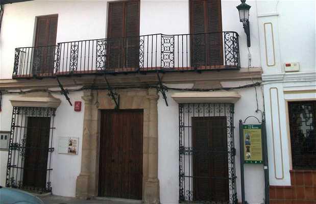 Casa de los Gomez Pecino o de los Urrutia