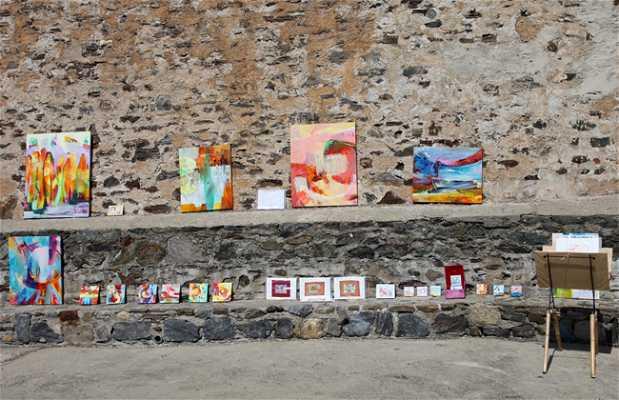 Pintores de Collioure