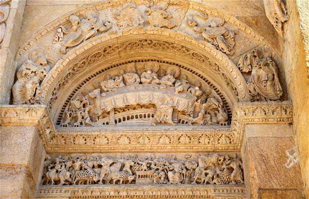 Abbaye Saint Fortunat