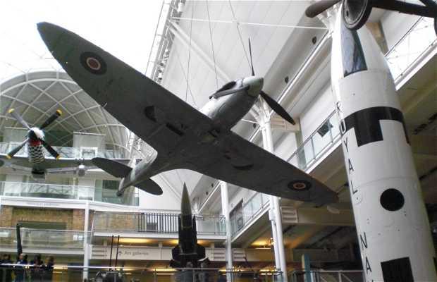 Museo de la Guerra Imperial