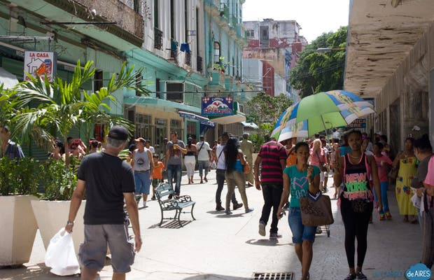 Boulevard de San Rafael