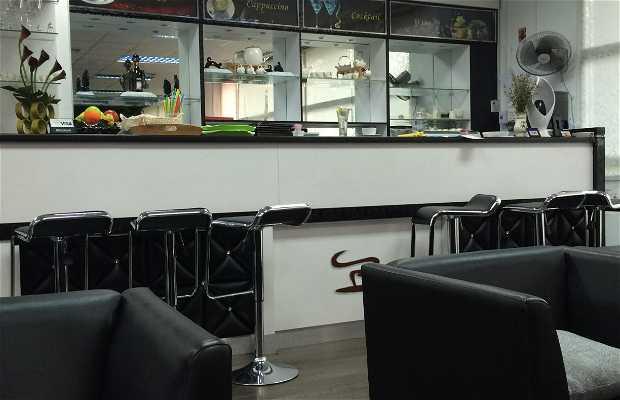 Espace Bar et Café