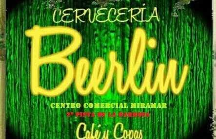 Cervecería Beerlin