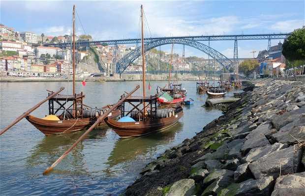 Funicolare dos Guindais di Oporto