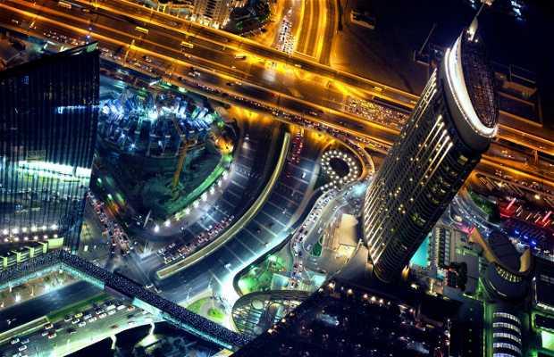 Burj Khalifa - Torre Khalifa