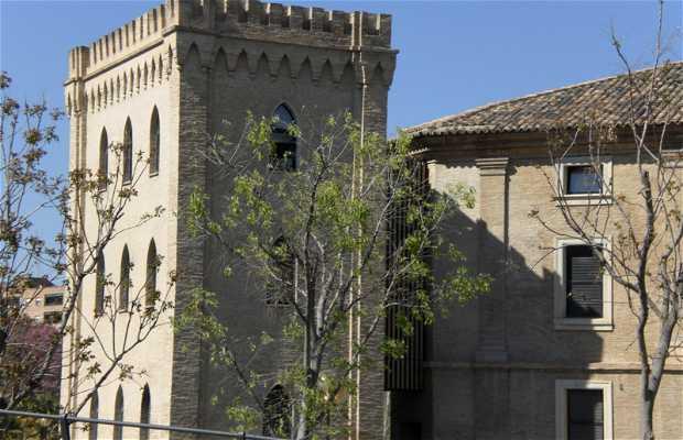 Architecture mudéjare d'Aragón