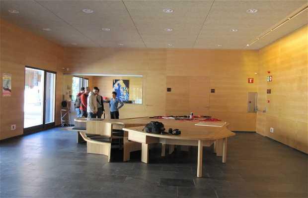 Centre de sciences Benasque