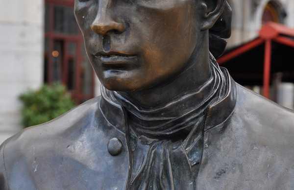 Marqués Jouffroy D'Abbans