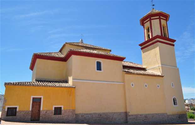 Eglise des Saints Abdon et Senen