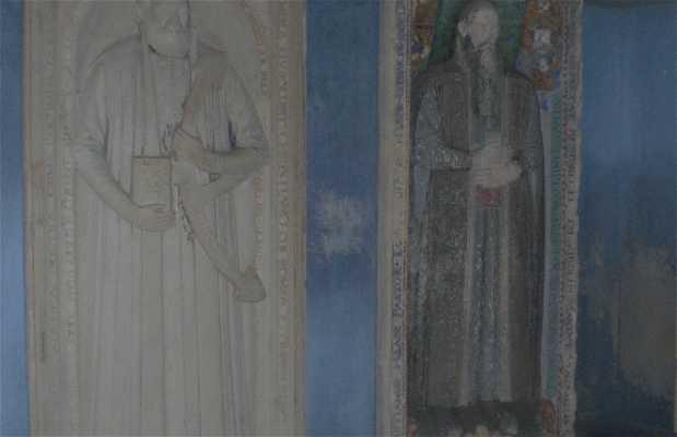 L'Eglise de Biertan