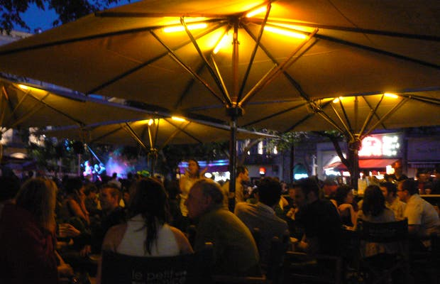 Bar Le Petit Nice