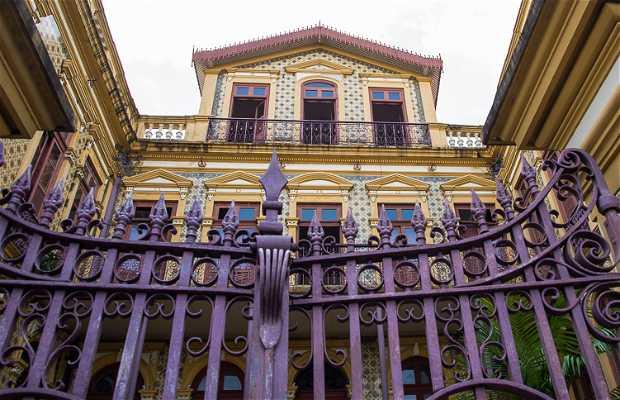 Palacete Pinho