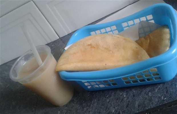 Empanadas Los Gochos