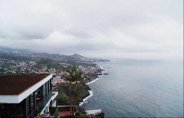 Cabo Girão- Rancho viewpoint