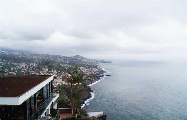 Mirador de Cabo Girão- Rancho