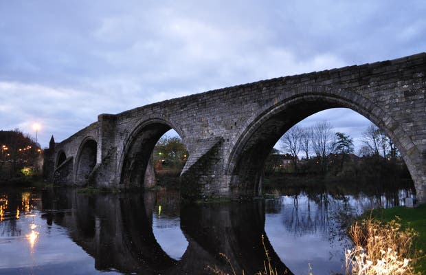 Puente de Stirling (Stirling Bridge)