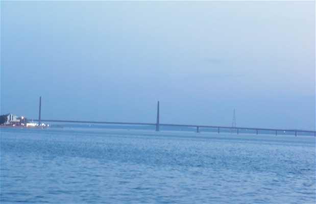 Ponte Internacional de San Roque
