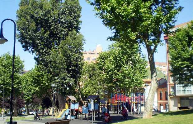 Parque del Carbayedo