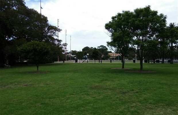 Parque de Redfern