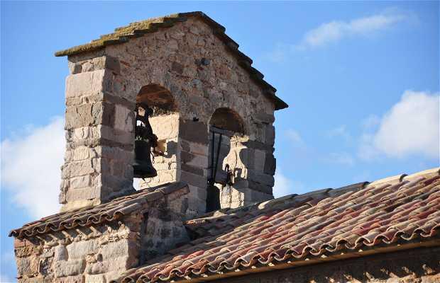 Sant Vicenç d'Obiols