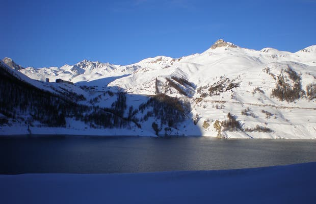 Point of View La dame du lac