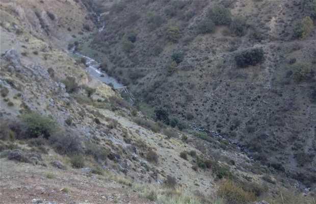 Río Dilar