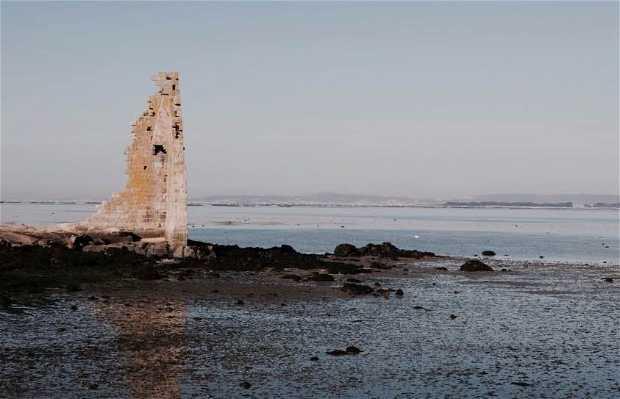 Torre San Sadorniño, Cambados