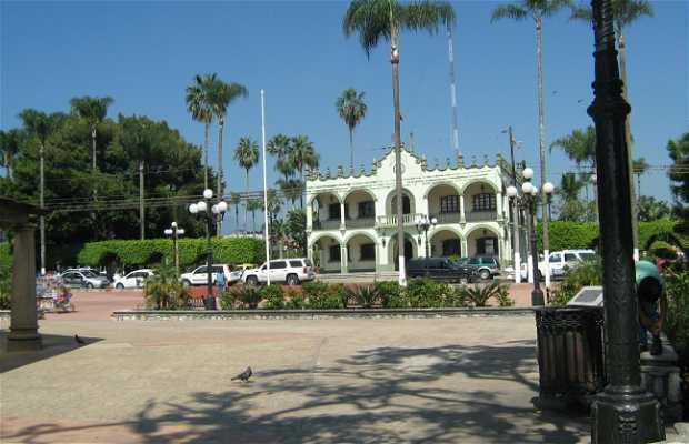 Fortin, Orizaba Y Cordoba