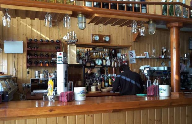 Bar Restaurante El Camarote