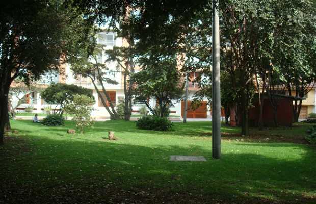 Parque Carlos Gardel