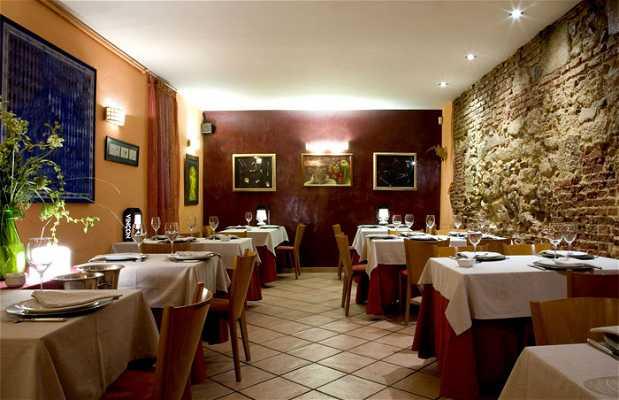 Restaurante La tasquita de enfrente