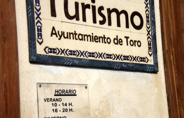Tourism Office of Toro