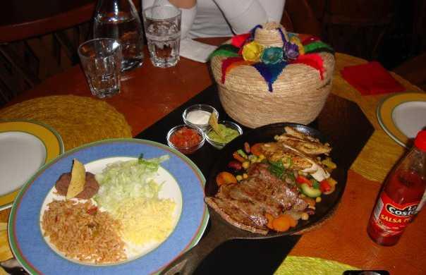 Desperado Mexican Restaurant & Bar