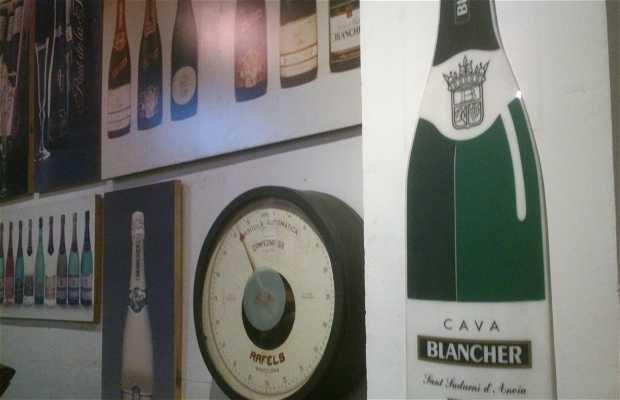 Cavas Blancher