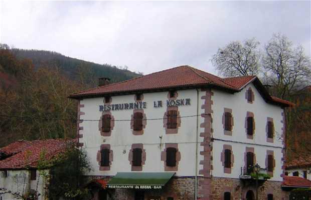 Restaurant La Koska