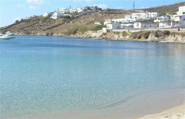 Playa de Ornos