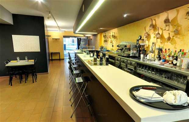 Restaurant l'Anec Mut