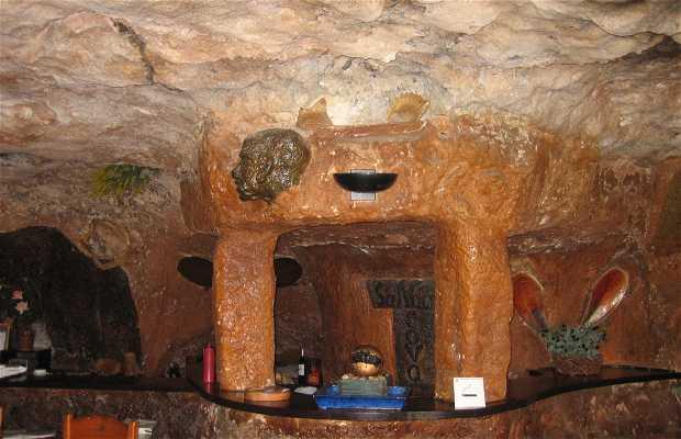 Cova Sa Nacra
