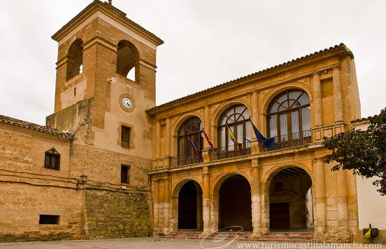 Ayuntamiento de Villanueva de la Jara
