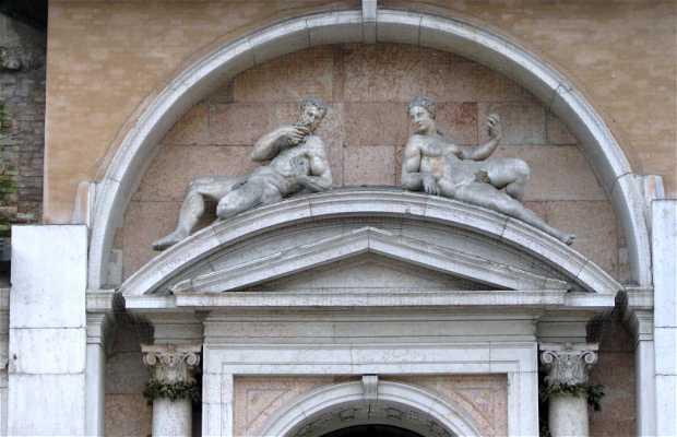 Duomo de Reggio Emilia