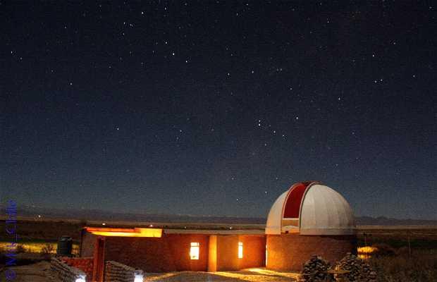 Observatorio Paniri Caur