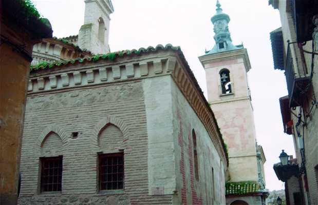 Chiesa dei Santi Justo e Pastor